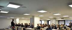 The Second of Capacity Building Training in the field of EU Acquis was Completed in Ankara